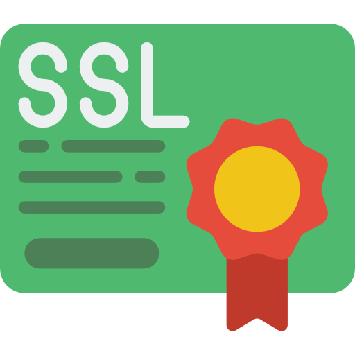 Secured Sites (SSL)